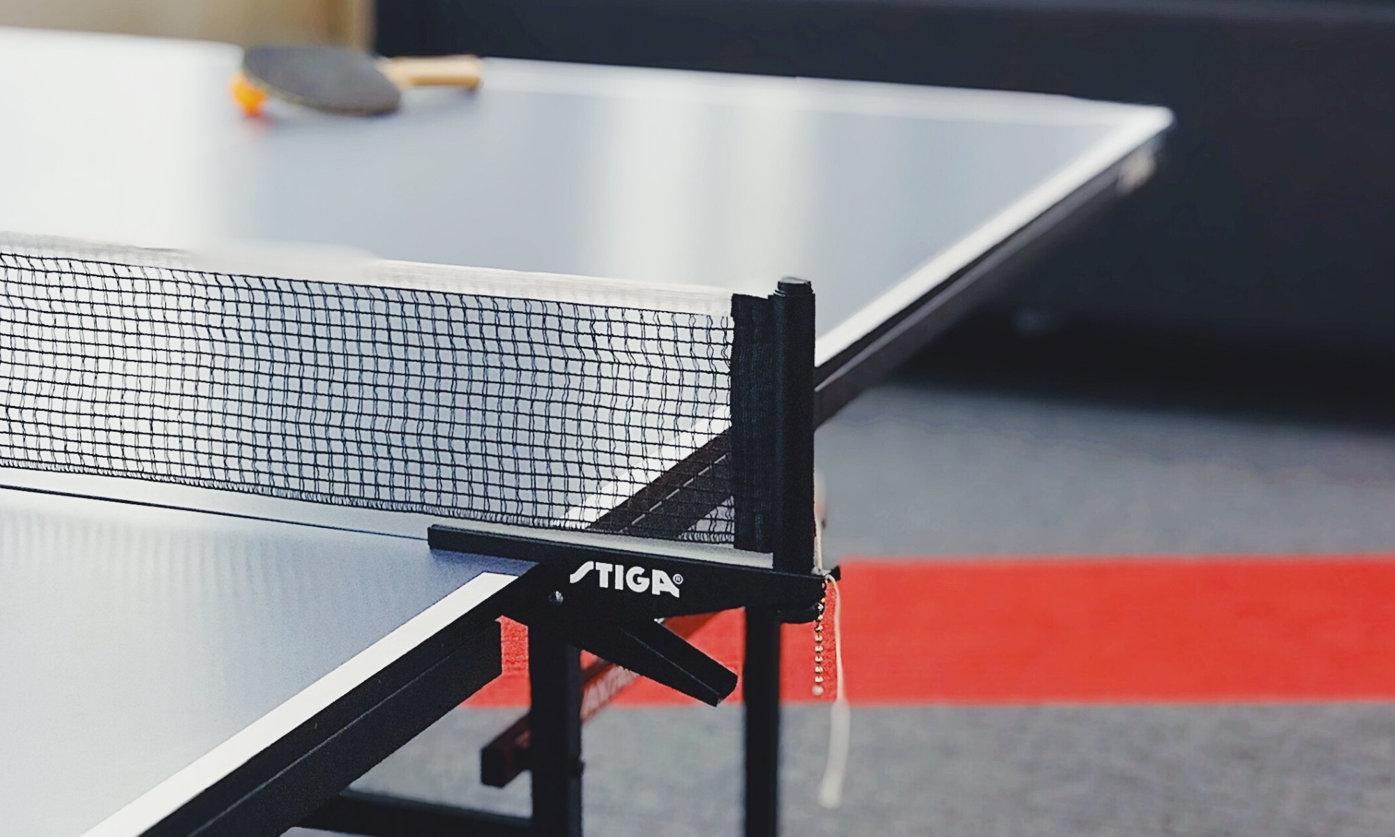 Tischtennis SV Wilhelmsburg